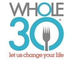 Whole30 logo