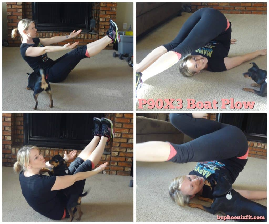 Colorado lifestyle blogger, Amanda Seghetti, shares an in depth P90X3 Total Synergistics review. Check it out and see what it's all about!