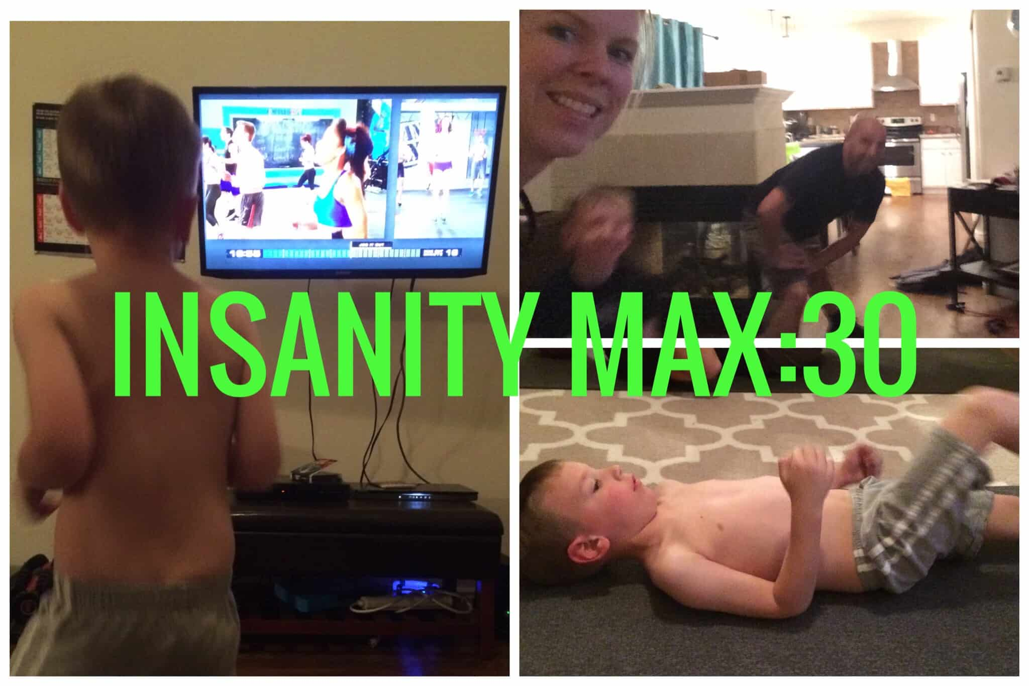 Colorado lifestyle blogger, Amanda Seghetti, shares an in depth review of INSANITY MAX 30! Find out everything you need to know for this program!
