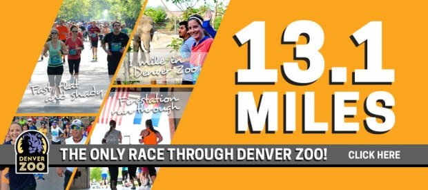 Top 5 Reasons to Run the Colfax Half Marathon