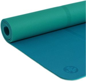 Manduka Welcome Yoga Mat gift ideas for a fitness instructor