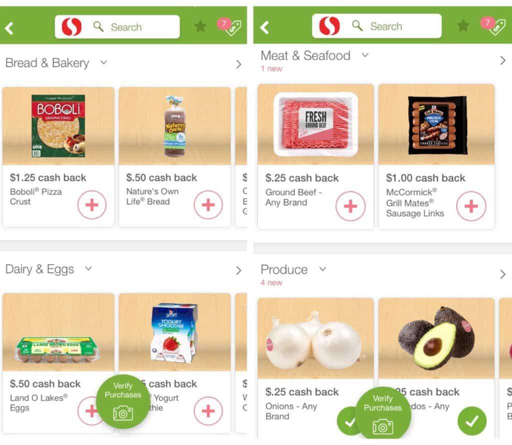 ibotta app for grocery savings