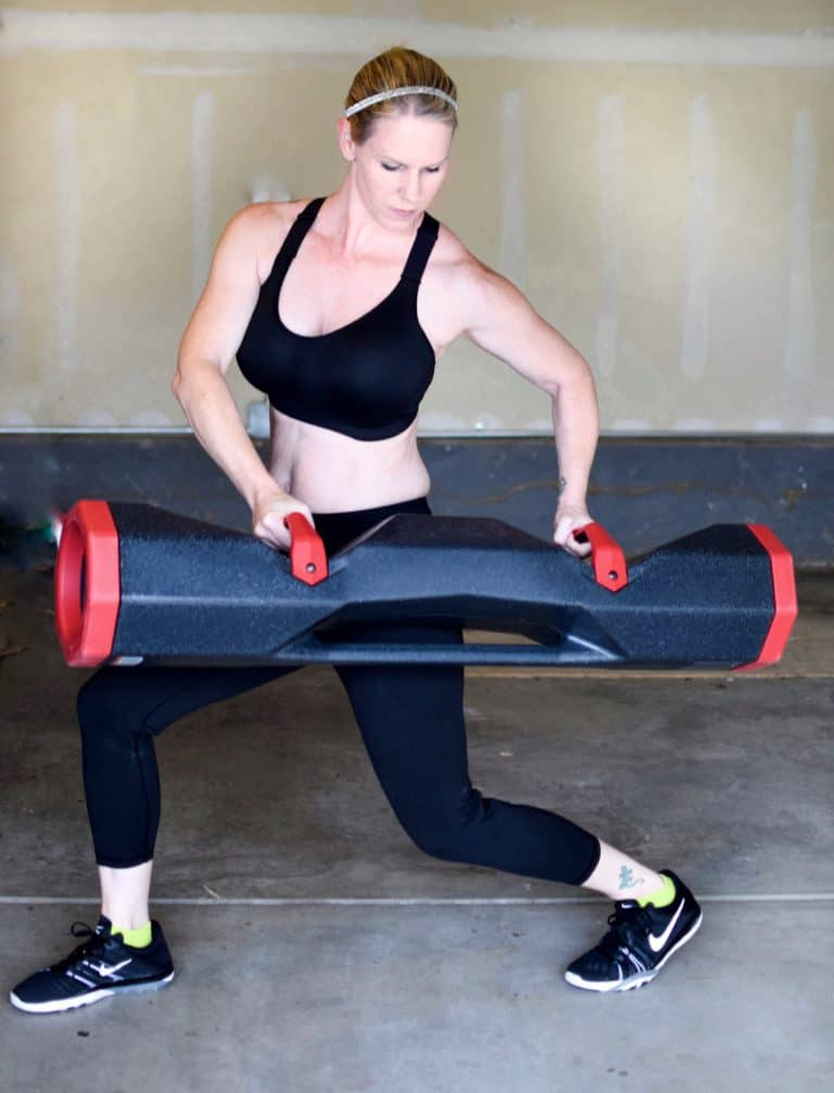 Move It Monday – Upper Body Workout with the Surge® Storm