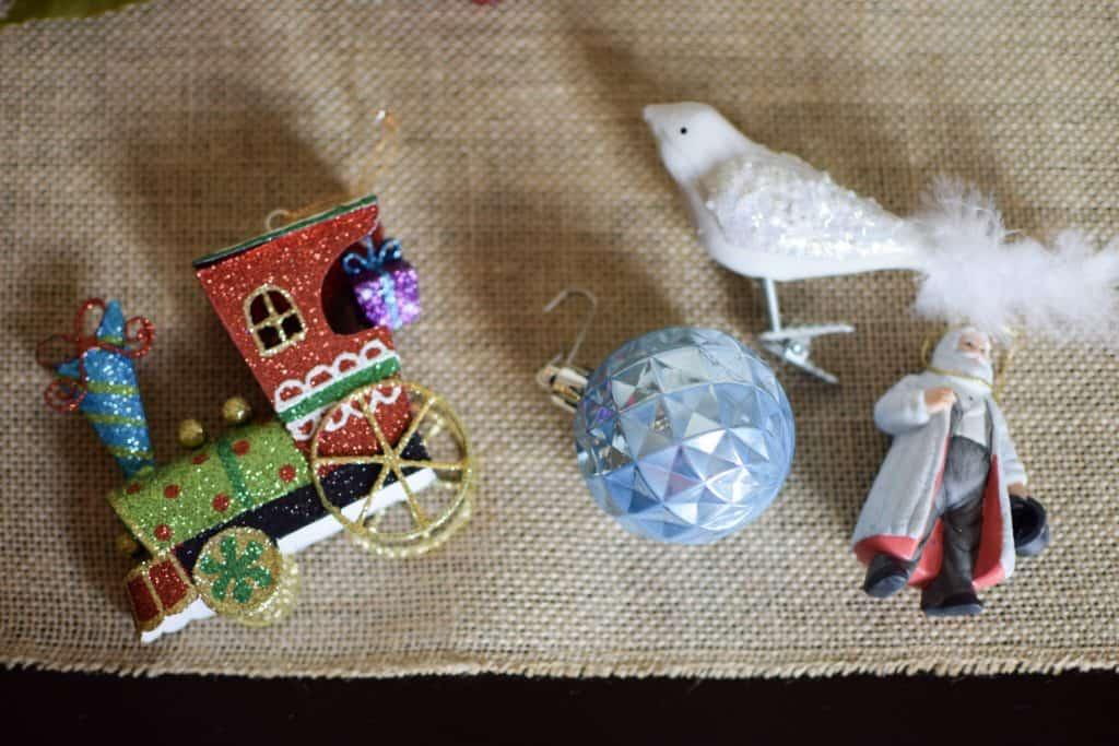unsafe christmas ornaments