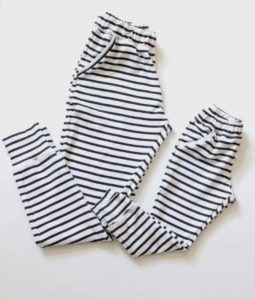 womens joggers from land and fin