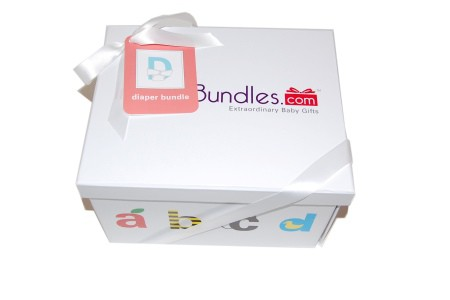 incredibundles diaper subscription