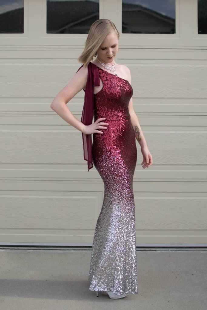 momblog amazon teen prom dress