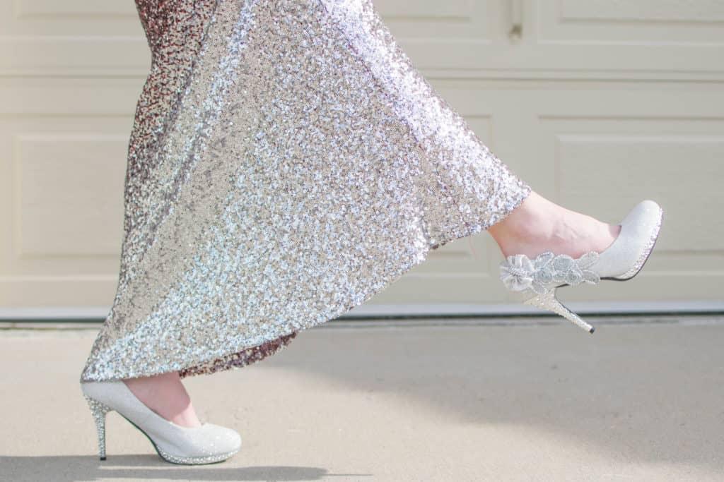 momblog amazon teen prom shoes