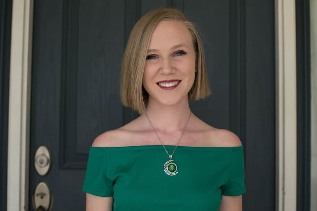 momblog amazon teen prom jewelry