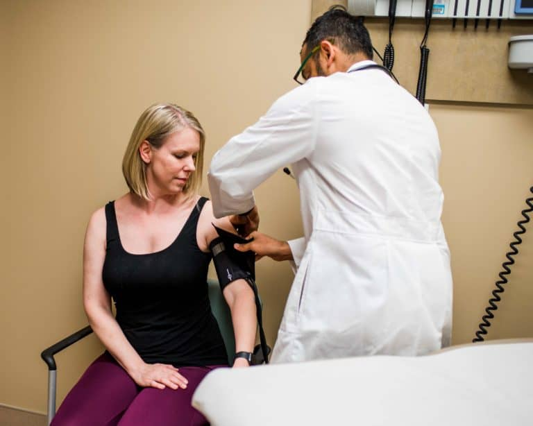 Health Screenings: Who Needs Them?