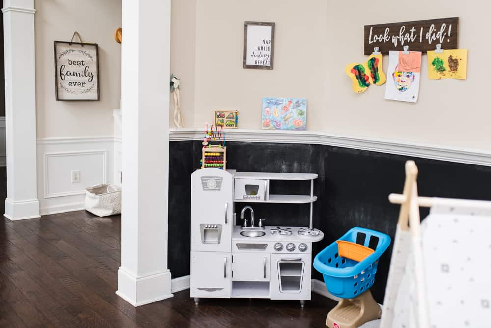 toddler home playroom ideas