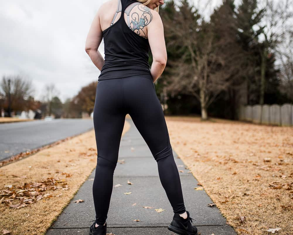 Alana Athletica leggings ethically sourced gifts
