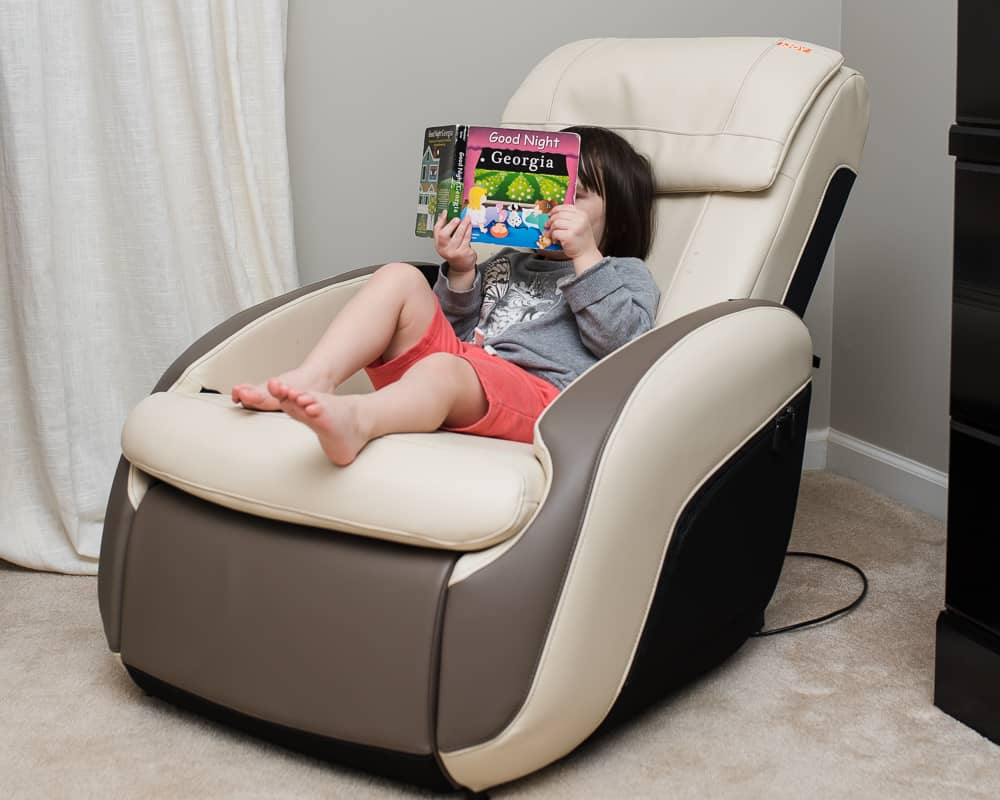 massage chair gift for dad