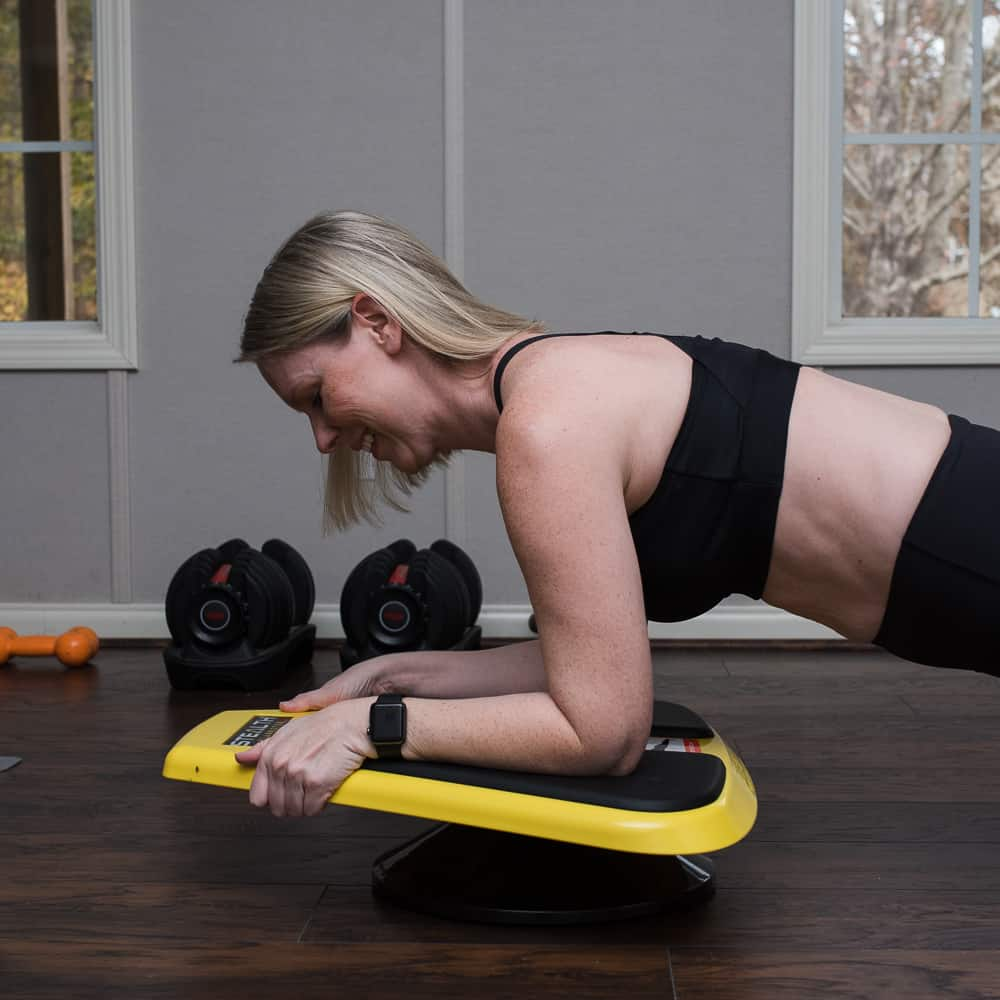 Stealth Plankster gift guide for fitness lovers