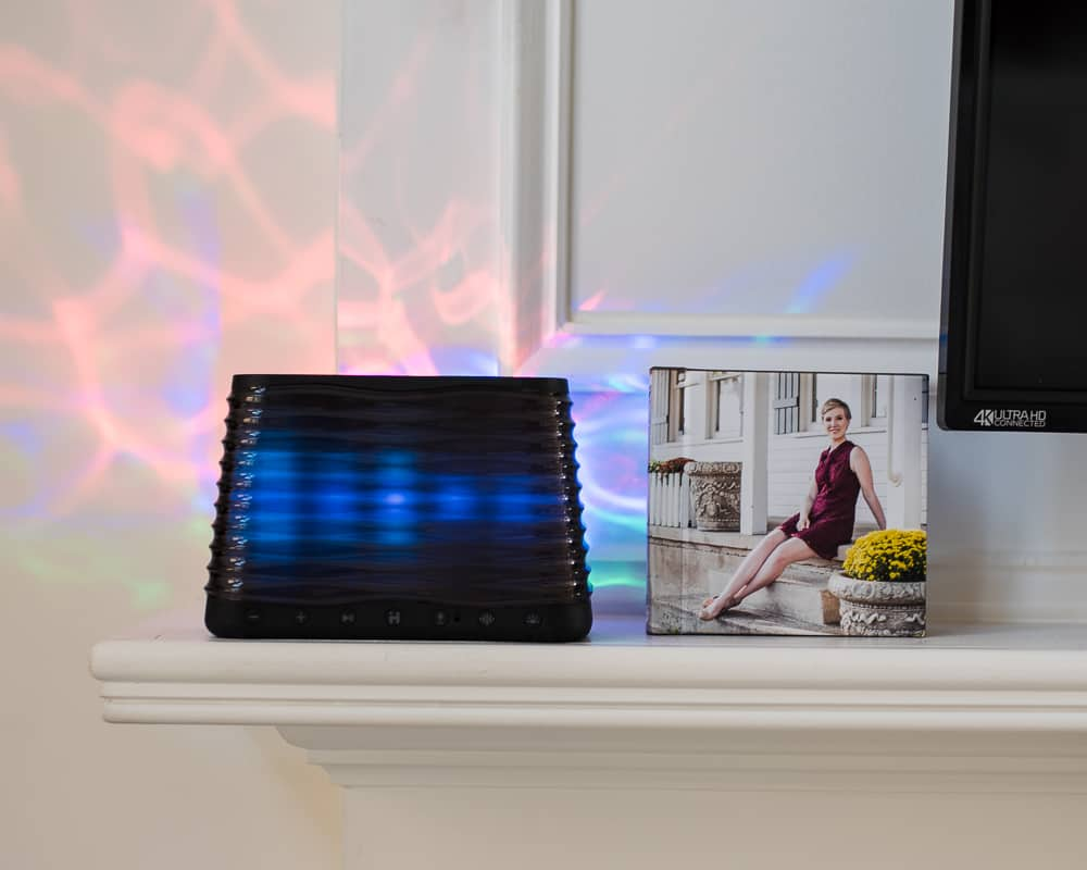 iHome bluetooth speaker best gifts for teen girls