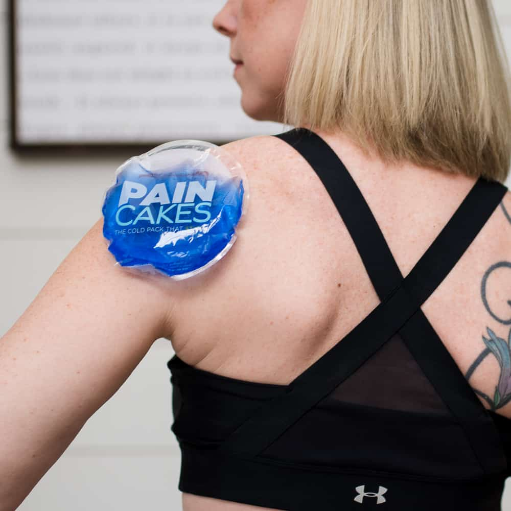 paincakes gift guide for fitness