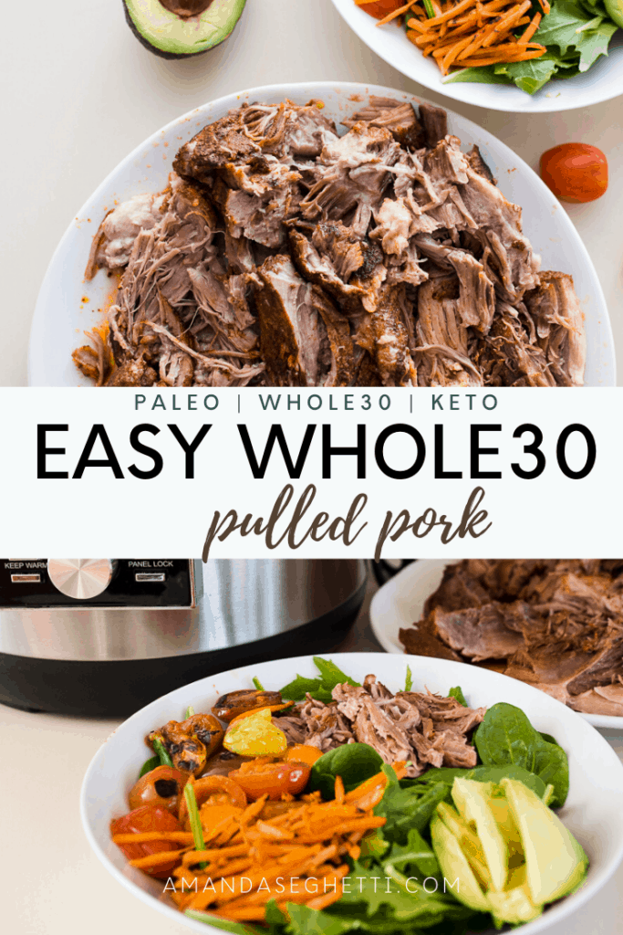 Easy Whole30 Pulled Pork Pin 1 2 - Amanda Seghetti