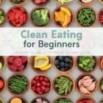 Clean Eating for Beginners - Amanda Seghetti