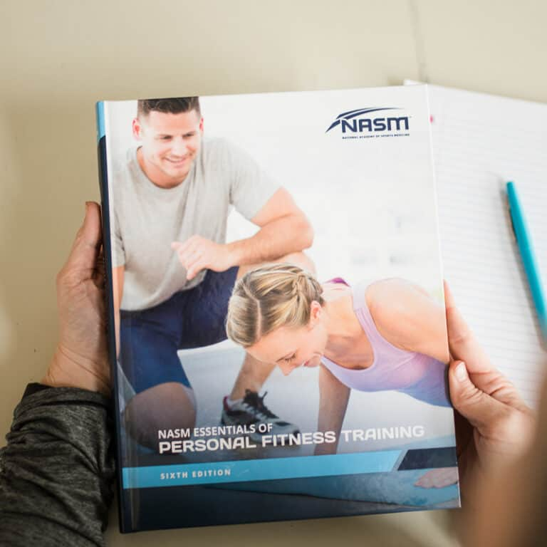 Why I'm Getting My NASM Personal Trainer Certification (Again)