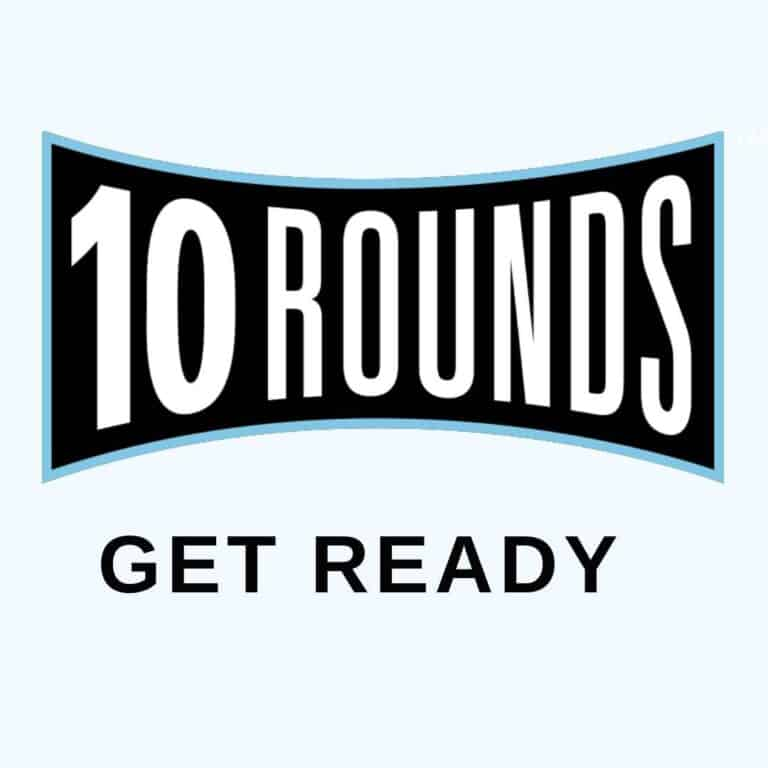 10 Rounds with Joel Freeman | Beachbody's Boxing Workout