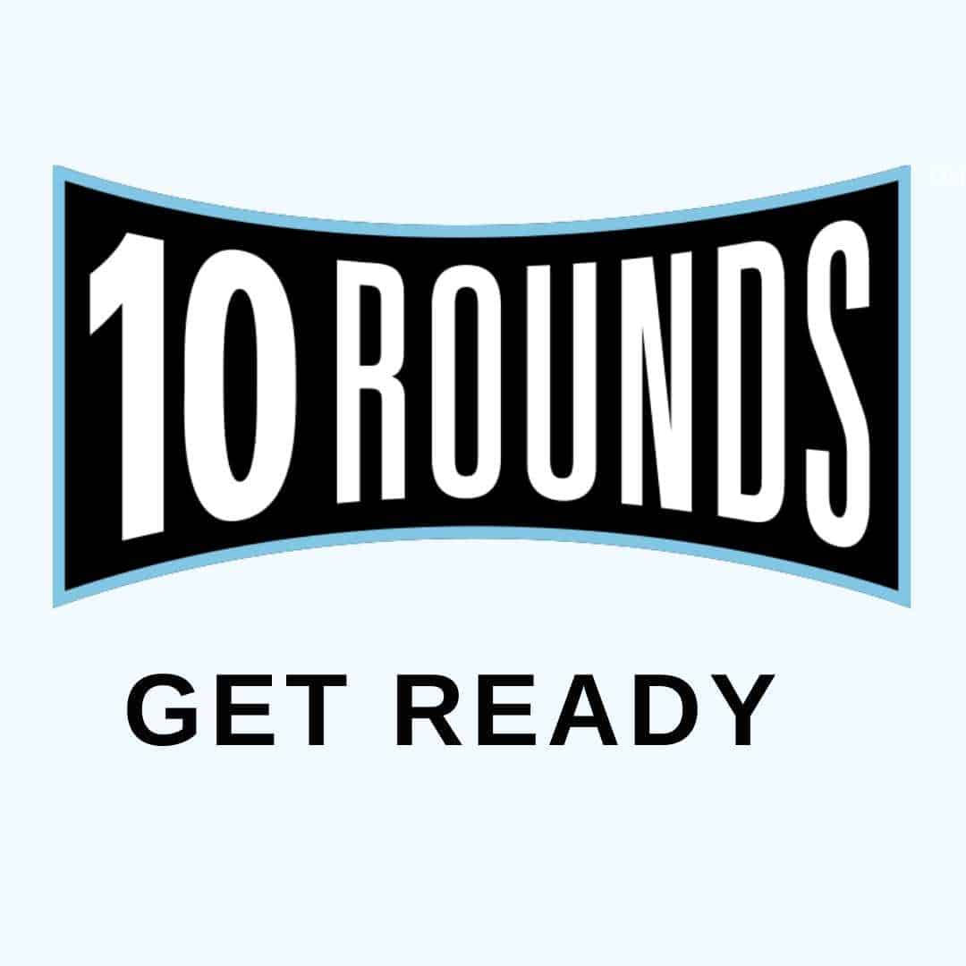 10 Rounds Get Ready square