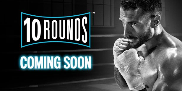 Joel Freeman leads new boxing home workout from Beachbody