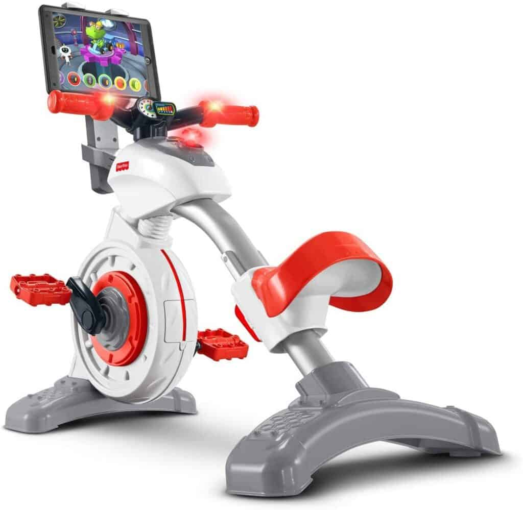 fisher price think and learn smart cycle