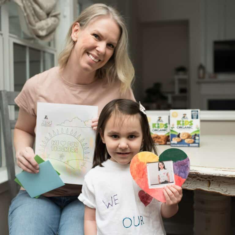 Fun DIY Teacher Appreciation Crafts for Kids & Parents