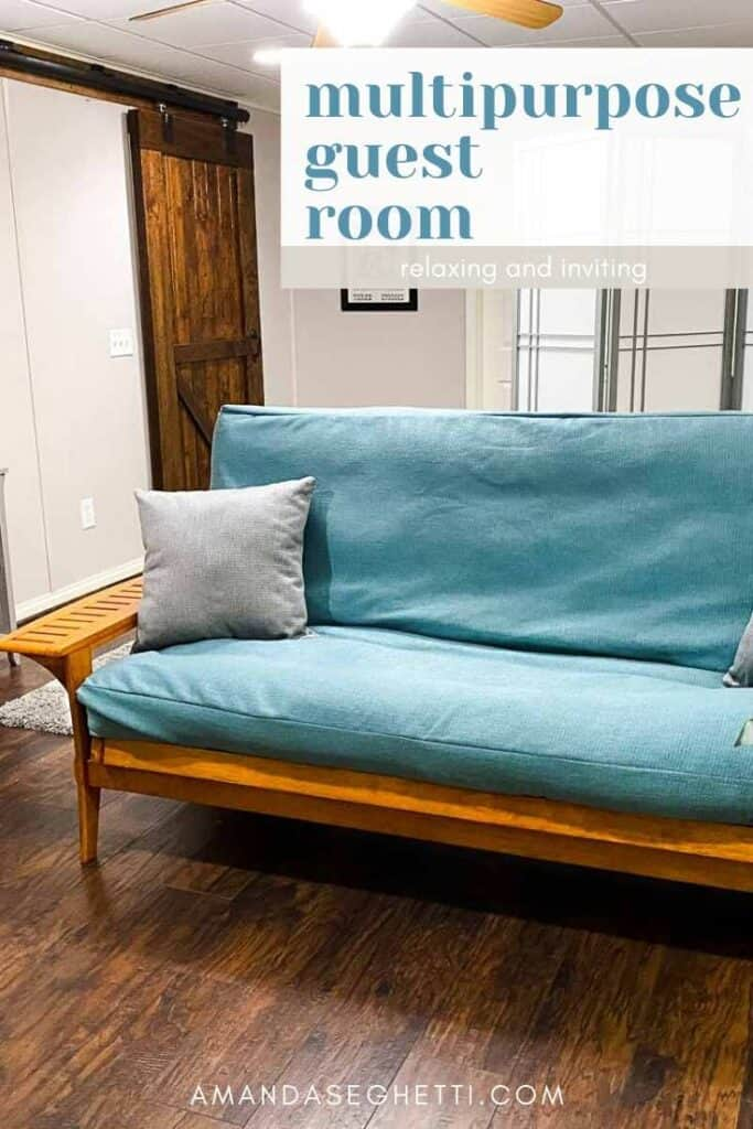 multipurpose guest room pin 1 - Amanda Seghetti