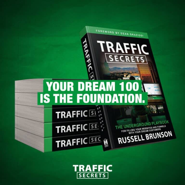 Growing Your Blog with Traffic Secrets