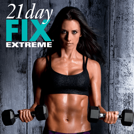 21 Day Fix Extreme Review + Results (Before & After Photos)