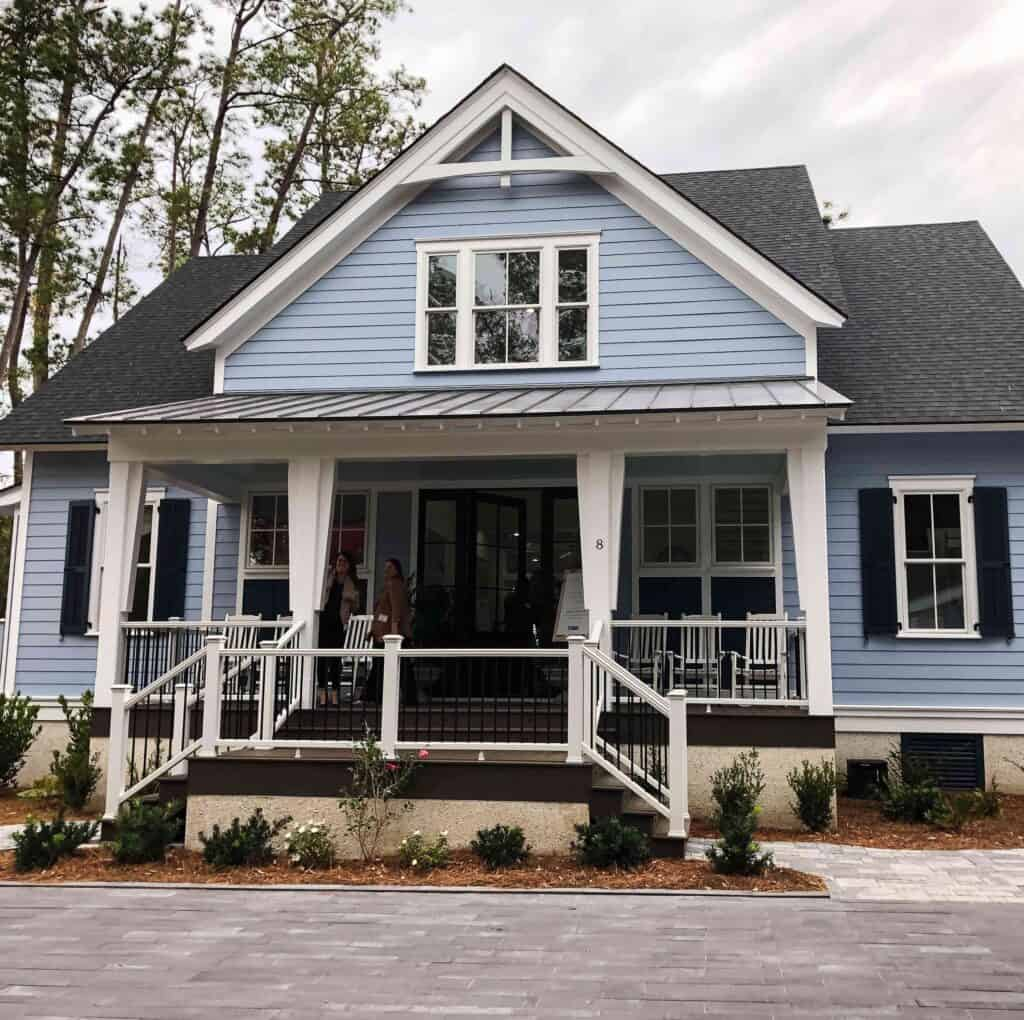 The Old Summers Home HGTV Dream Home 2020