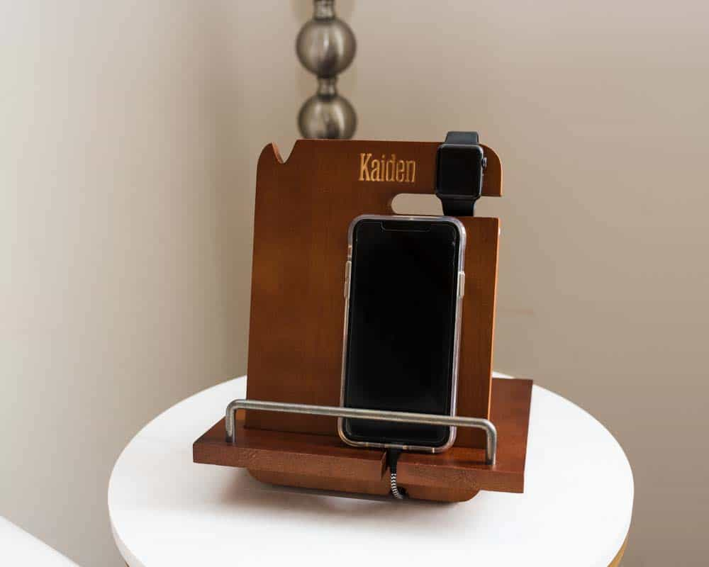 personalized docking station best gifts for 11 year old boys