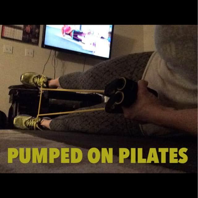pilates extreme 21dfx