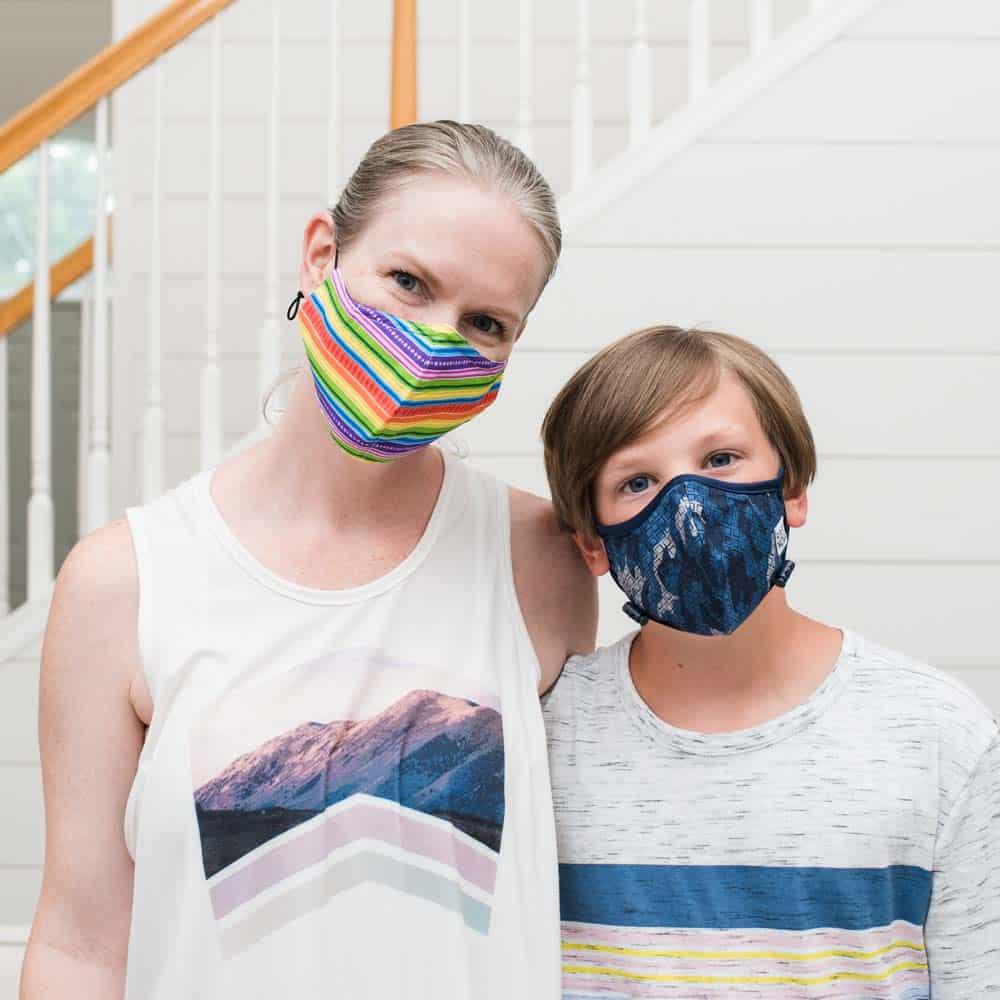 rafi nova face masks