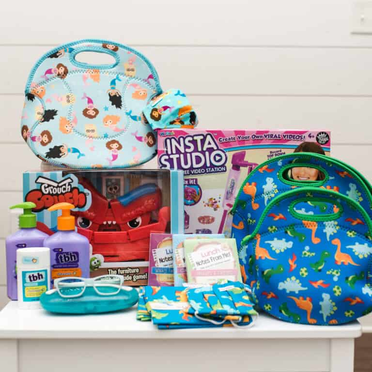 Back to School Tips for a Healthy School Year