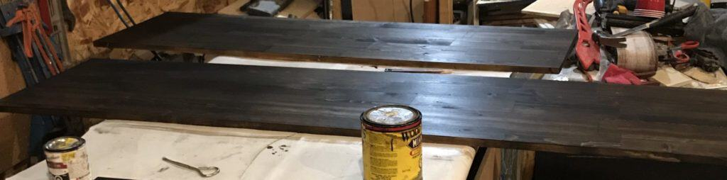 mudroom entryway bench top