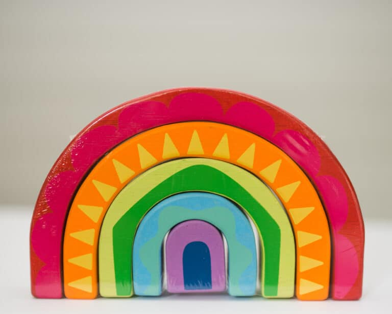 25 Colorful Rainbow Gift Ideas for Kids [2021 Gift Guide]