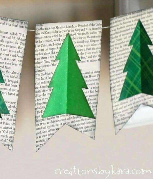 Christmas Tree Banner Tutorial 625x1796 1 - Amanda Seghetti