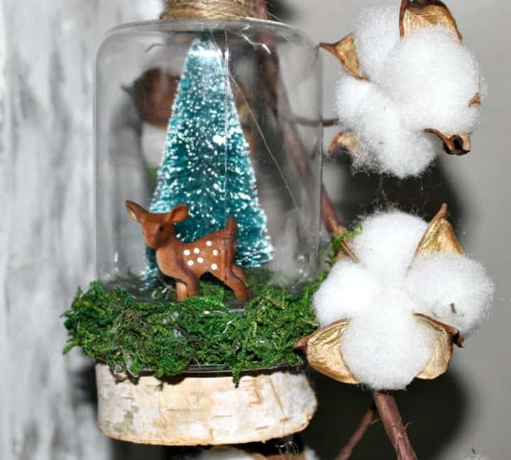 Dollar Store Snow Globe Ornament Our Crafty Mom 720x649 1 - Amanda Seghetti