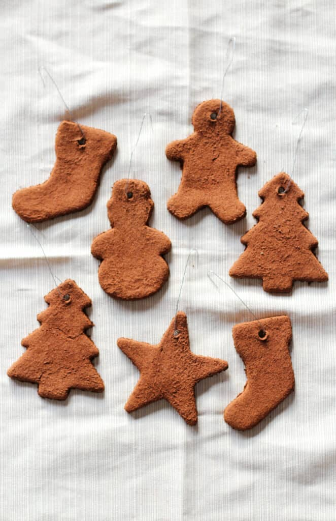 Homemade Cinnamon Ornaments 4 - Amanda Seghetti