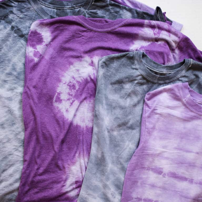Tie Dye Instructions | Fun Outdoor Activity for Kids