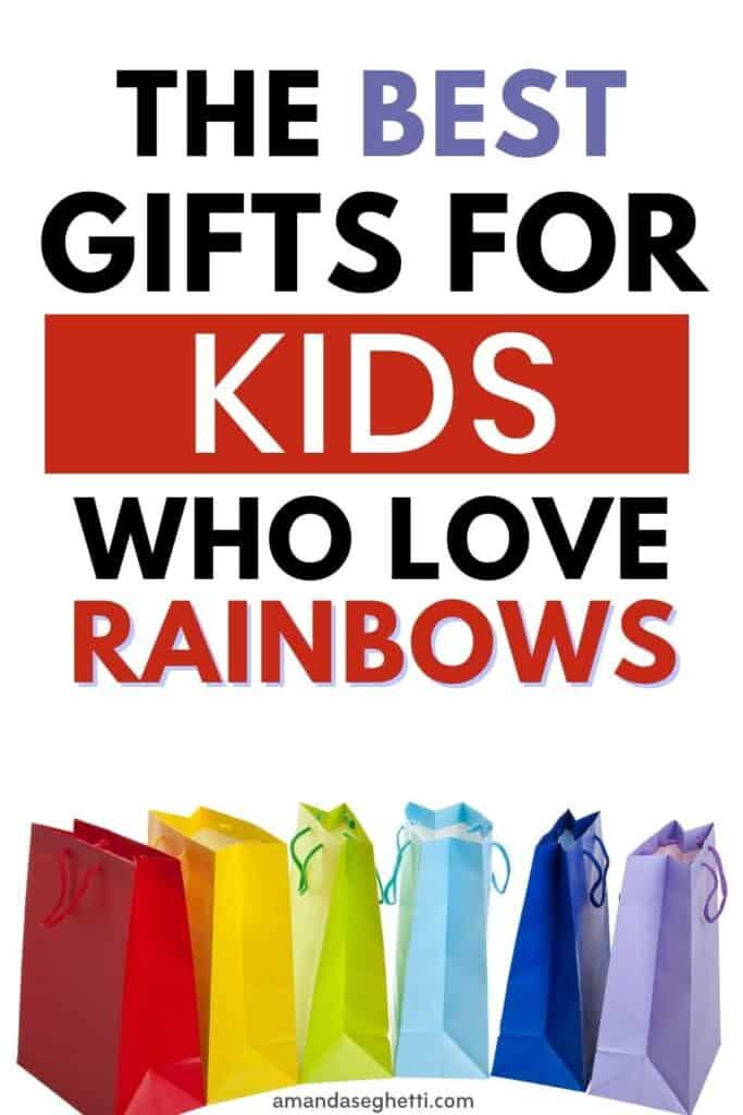 Rainbow gifts for kids 1 - Amanda Seghetti