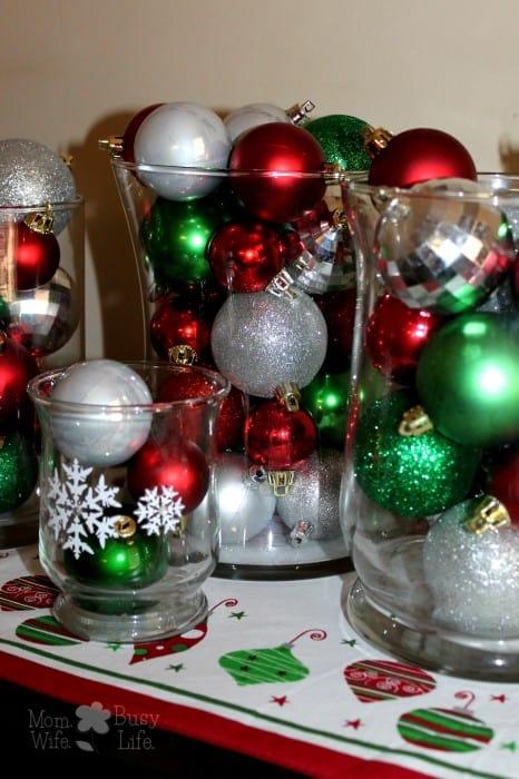 easy christmas decorations 466x700 1 - Amanda Seghetti