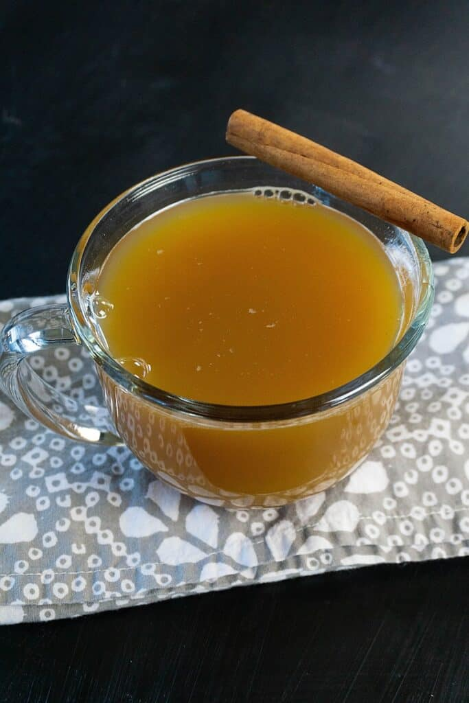 Instant Pot Pumpkin Apple Cider Small 7 - Amanda Seghetti