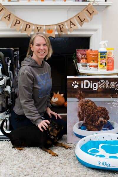 Pawsome Pet Products for New Pet Owners