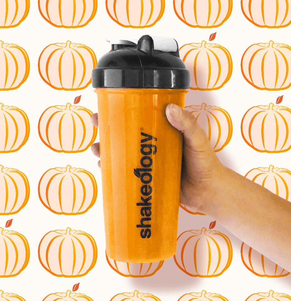 Shakeology cup with pumpkin spice shakeology recipes