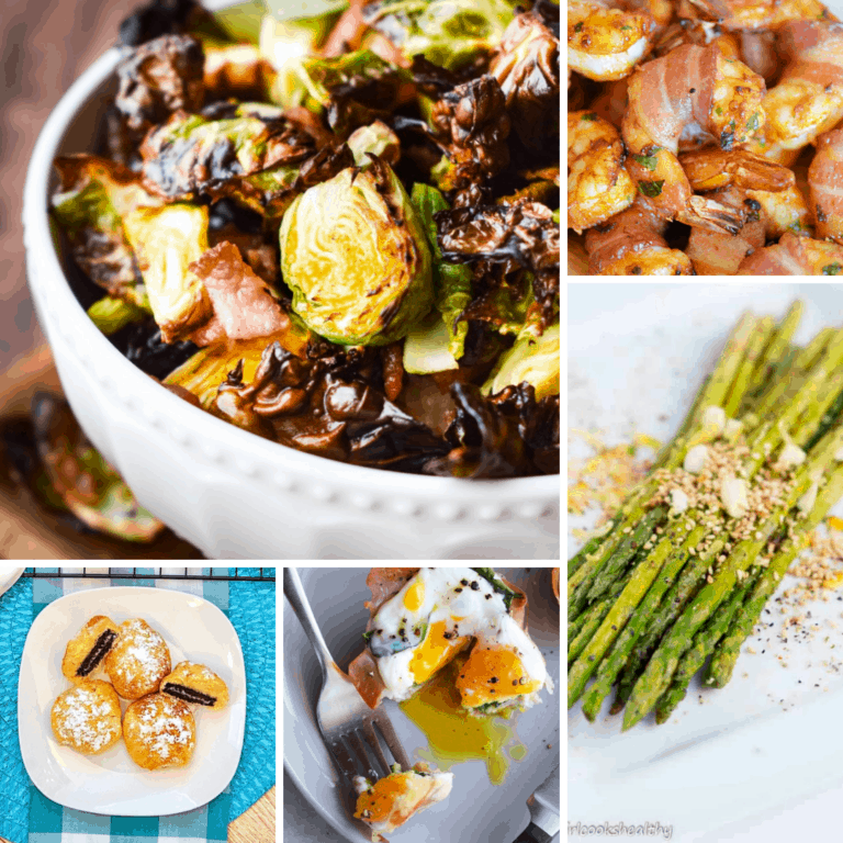 25 Delicious Air Fryer Recipes to Try Today