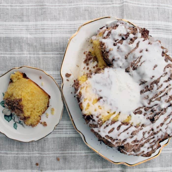 slow cooker coffee cake 003 700x700 1 - Amanda Seghetti
