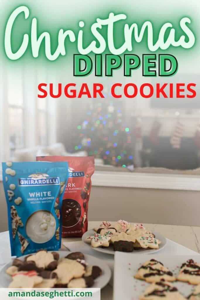 Dipped Holiday Cookies Pins 1 - Amanda Seghetti